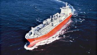 آزادی نفتکش هندی از چنگ دزدان دریایی