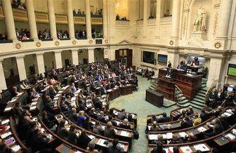 مجلس بلژیک از مبارزات مردم فلسطین دفاع کرد
