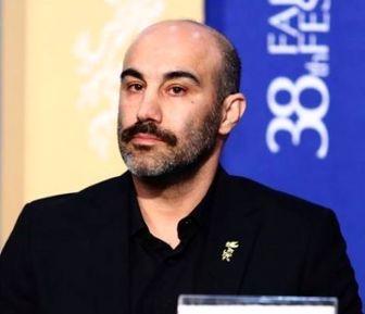 واکنش «محسن تنابنده» به حادثه ناوچه کنارک/ عکس