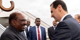 احتمال بازگشت کرسی سوریه در اتحادیه عرب