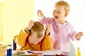 چرا کودکمان بیش فعال می شود؟