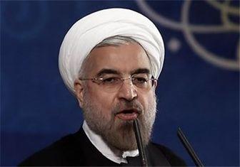 مراسم آغاز سال تحصیلی با حضور رییسجمهور در دانشگاه تهران