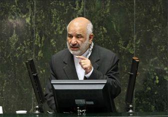 حسن کامران: زبان ما برای انجام تحقیق و تفحص از مجلس مو درآورد