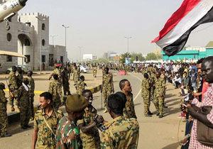 شورای نظامی سودان بیمارستانها را بست