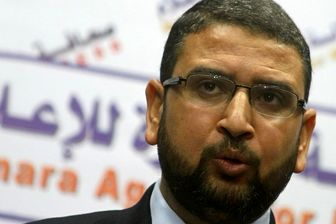 حماس: با یک رژیم سست و ضعیف مواجه هستیم