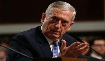 شماره تماس ویژه وزیر دفاع آمریکا لو رفت