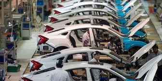 تحریم چین کار دست خودروسازهای آمریکایی داد