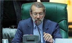 لاریجانی: نگران وضعیت هستهای نیستیم