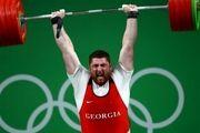 مردی که مدال بهداد را گرفت: گریه ایرانیان مصمم ترم کرد!
