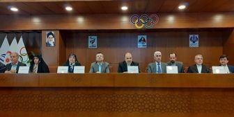 صالحیامیری: اراده ما رفتن روی سکوهای المپیک است