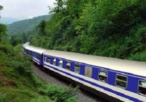 قطار رجا از مشهد به مقصد اراک از ریل خارج شد