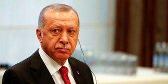 تلاش ترکیه برای نزدیکی به آمریکا