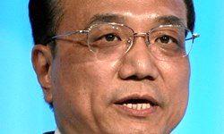 نخستوزیر چین راهی دوشنبه میشود