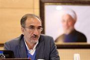 پروژه تامین آب غیزانیه خوزستان تا پایان خرداد به بهره برداری می رسد