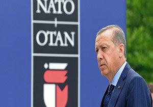 رقبای اردوغان تلویزیون ملی ترکیه را تحریم کردند