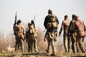 نبش قبر گورهای جمعی باقیمانده از دوران داعش