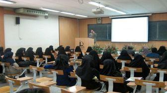 تکثیر دانشگاههای دخترانه عجولانه بود