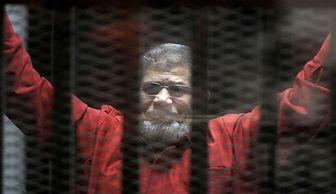 مرسی چند روز مانده به مرگش تهدید شده بود