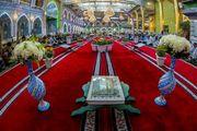 حال و هوای ماه مبارک رمضان در کربلای معلی/ گزارش تصویری