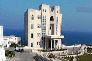 مقر دولت منصور هادی در عدن سقوط کرد