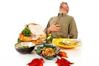 غذاهایی که عمرتان را کوتاه میکنند