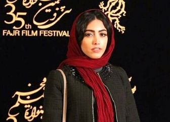 بازیگرِ زن سریال «پدر» از ایران رفت/ تصاویر