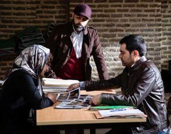 «طلاخون» با بازی شهاب حسینی در ایستگاه پایانی