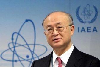 آمانو بار دیگر کیفیت فعالیت هستهای ایران را تایید کرد