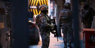 بازداشت «امیر داعش» در کشور ترکیه