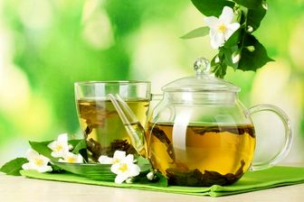 فواید شگفت انگیز چای یاس