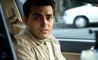 چهره زیبا و مردانه جواد جوادیِ بچه مهندس /عکس