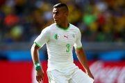 بازیکن مشهور مراکش به بازی با ایران می رسد