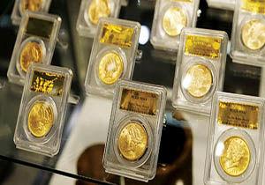 قیمت سکه ۴ میلیون و ۱۵ هزار تومان شد/نرخ سکه و طلا در ۱۷ مهر ۹۸
