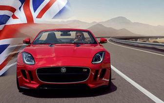 ضرر سنگین صنعت خودروی انگلیس بر اثر کرونا