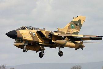ائتلاف سعودی، سقوط جنگنده خود را تأیید کرد