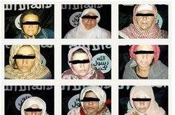 داعش فیلم جدیدی از گروگانهای سوری منتشر کرد