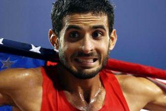 مرگ مرموز و غیر منتظره ورزشکار المپیکی +عکس