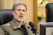 واکنش امیر حاتمی به ادعای حمایت آمریکا از مردم ایران