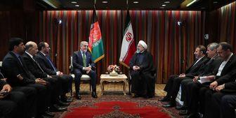 ایران خواهان آینده ای بهتر، توسعه یافته تر و امن تر برای افغانستان است