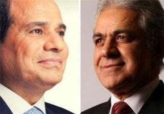 نتایج آرای انتخابات ریاستجمهوری مصر در خارج از کشور