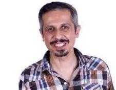 """درخواست جالب """"جواد رضویان"""" از """"مسی""""/عکس"""