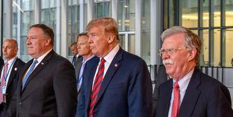 تصمیم دولت ترامپ درباره معافیتهای هستهای ایران