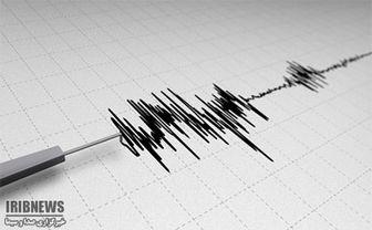 زلزله سه و دو دهم ریشتری در بجنورد