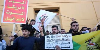 آغاز تدارک آمریکا برای تحریم عراق