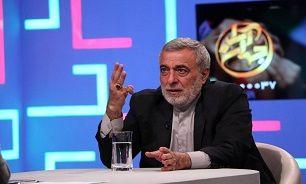 راهحل پیشنهادی ایران درباره فلسطین منطقی و بر طبق اصول بینالملل است