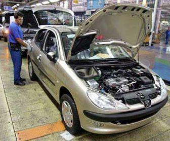 کمبود برق؛ ایران خودرو را به تعطیلی کشاند