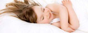 چرا کودک من نمیخوابد؟!