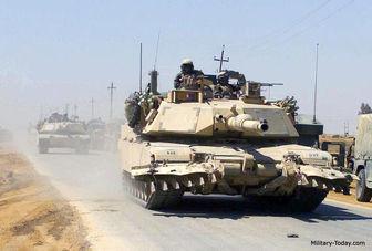 علت خشم واشنگتن از حشد شعبی عراق