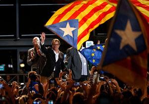 فردا؛ روز موعود برای کاتالانها!