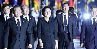 کره جنوبی خواستار پایان رسمی جنگ بین دو کُره شد